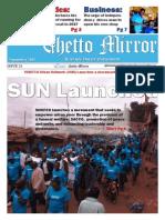 Ghetto Mirror issue 21