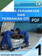 Teknik Perawatan Dan Perbaikan Otomotif