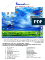 Wesmosis' Windows XP Pre-SP3 v2.5