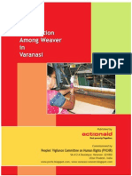 Suicide & Malnutrition Among Weaver in Varanasi