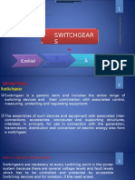 4. ELECTRICAL SWITCHGEARS.ppt