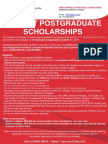 TUT_Scholarships 2015 and Application Form