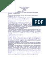 8. Guingon v. Del Monte, 20 SCRA 1043 (1967)