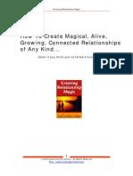 Creating Relationship Magic.pdf