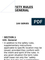 7.SAFETY RULES 100 SERIES.ppt