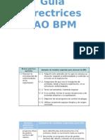 4. Fichas Técnicas FAO