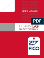 SAP FICO User Guide