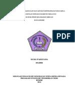 Sampul Askep Klg Sigma