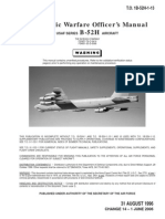 T.O. 1B-52H-1-13 - Electronic Warfare Officers Manual - B-52H (01!06!2006)
