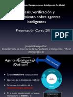 Presentación AGI