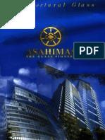 Asahimas Architectural Glass