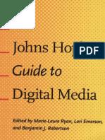 "Klaus Speidel, ""Crowdsourcing"" in the Johns Hopkins Guide to Digital Media, 2014"