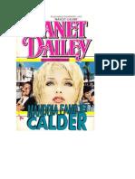 271635083 174104942 Janet Dailey Mandria Familiei Calder PDF