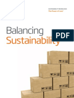 Sustainability Report of DS Smith