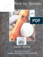 Jessica Walsh - Celtic Music for Recorder