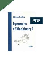 M. Rades - Dynamics of Machinery 1