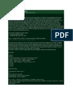 Hacking Database Servers
