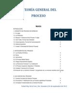 Teoria General Del Proceso, Universidad Valle Del Grijalva