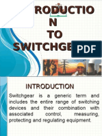 INTODUCTION TO SWITHGEAR.ppt
