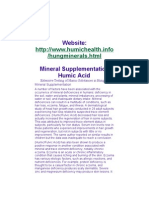 Humichealth.info -05.2 Mineral Supplement a Ion - Hungarian Study