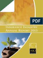 AKI Annual Report 2013