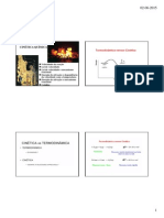 Cap9 - Cinética Química