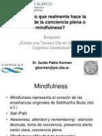 15 Alapco q Es Lo Que Realmente Hace La Prc3a1ctica de La Conciencia Plena o Mindfulness