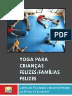 Yoga Para Crianças Felizes