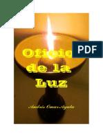 Oficio de La Luz