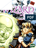 The Wizard of Oz Module YEAR 6