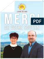 1er journal du canton d'Orange