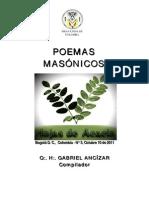 "Revista ""Hojas de Acacia"" 3a. Edición"