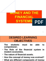 LEC 36-37 MONEY AND THE FINANCIAL SYSTEMS.ppt