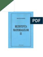 M. Rades - Rezistenta Materialelor 2