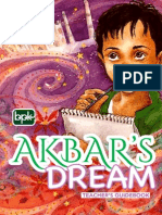 Akbar's Dream Short Story Year 6
