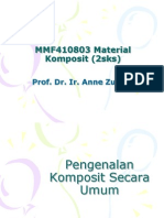 01 Introduksi Material Komposit