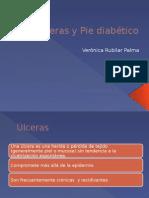01. Úlceras y Pie Diabético