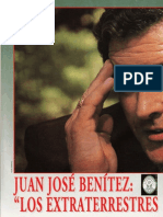 Extraterrestres - Juan Jose Benitez. Los Extraterrestres Controlan La Tierra R-006 Nº055 - Mas Alla de La Ciencia - Vicufo2
