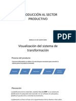 introduccion al sector productivo