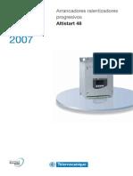 Catalogo ATS48 2007