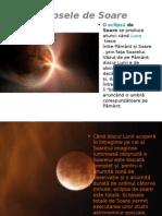 proiect eclipsa