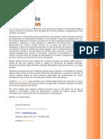 ACEDIS - Oferta a Exalumnos 2014