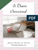 Diario Devocional 2014 2