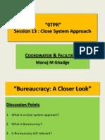 Manoj.ghadge_OTPR.course [Session 13]
