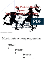 Composition Powerpoint