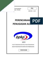 Perencanaan Penugasan Audit