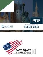 US East Coast Educational Program