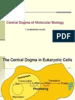 Kuliah - Biologi - Dogma Central (Edit&Print)