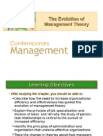 Contemporary Management 3e - Jones and George