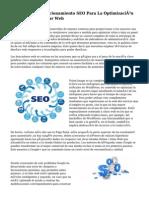 Herramientas posicionamiento SEO Para La Optimización Interna De Tu Lugar Web